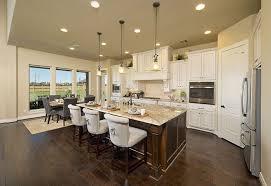 Gorgeous Kitchen Designs by Model Home Kitchens 24 Impressive Perryhomes Kitchen Design