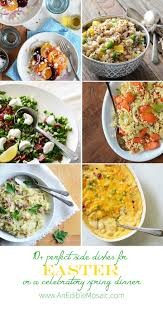Easter Side Dishes Perfect Side Dishes For Easter Or A Celebratory Spring Dinner