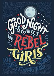 35 Girls Night Essentials To - com good night stories for rebel girls 100 tales of