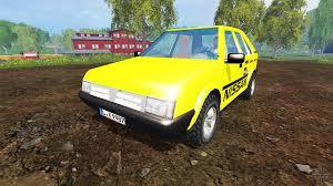 nissan micra race car nissan micra racing edition v3 0 for farming simulator 2015