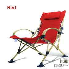 Folding Beach Lounge Chair Portable Outdoor Lounge Chair U2013 Creativelandscape Co