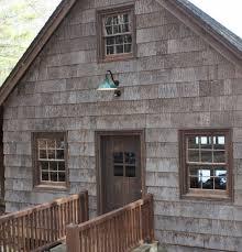 Outdoor Gooseneck Light Fixtures Warm And Welcoming Gooseneck Light Fixture Home Ideas Collection