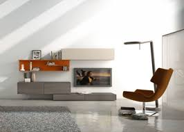 Wall Units For Living Rooms Trendy Tv Wall Units For Your Modern Living Room