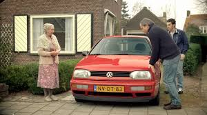 volkswagen old red buying a volkswagen from an old lady youtube