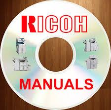 ricoh b w digital copier service manuals u0026 illustrated parts