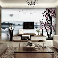 15 best living room wall murals living room wall painting in