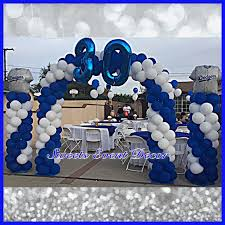8 best dodgers theme bday party decoration by sweets event decor