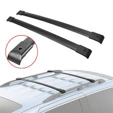 Luggage Rack For Honda Odyssey by Amazon Com Auxmart Roof Rack Cross Bars Fit For Honda Odyssey Oe