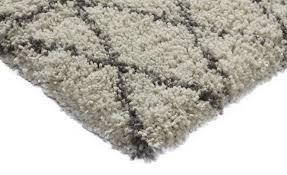 tapis couloir sur mesure tapis tribute motif berbère