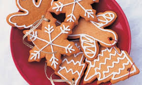 tree cookie ornaments recipe relish