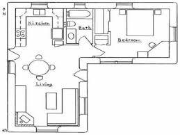 2 bedroom l shaped house plans memsaheb net