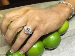 wedding rings melbourne real of melbourne s gamble breaux flashes 100k