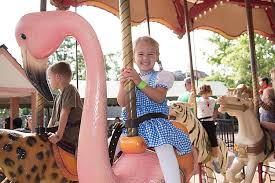 Backyard Rides Metairie La Twelve New Orleans Birthday Party Ideas New Orleans Party