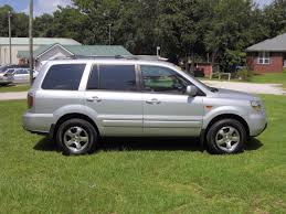 grey honda pilot honda pilot ex l in alabama for sale used cars on buysellsearch