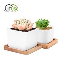 online get cheap small white plant pots aliexpress com alibaba