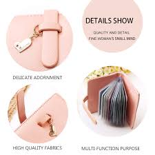 Business Card Case For Women Card Cases For Women Picture More Detailed Picture About 20 Card