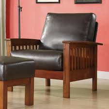 homelegance mission chair