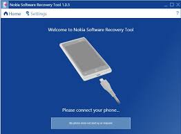 nokia reset password software use nokia software recovery tool to recover reset restore your lumia