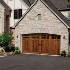 Clopay Overhead Doors Clopay Ridge Carriage Style Faux Wood Garage Doors Sales