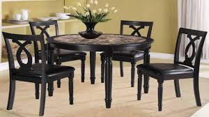 pretty apartment size dining set modern design small tables room