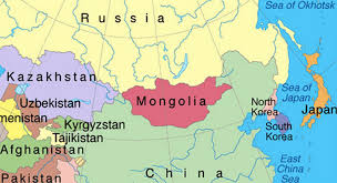 russia map border countries day 820 mongolia thanks china that currency descends slowly
