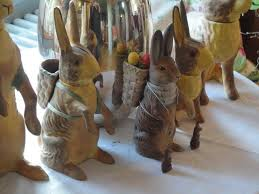 German Wooden Easter Decorations by Spring And Easter Inspiration For Your Decor