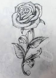tattoo of a rose download rose tattoo ideas danielhuscroft com
