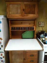 Ebay Kitchen Cabinets by 1920s 30s Quicksey Kitchen Cabinet Kitchenette Vintage Retro