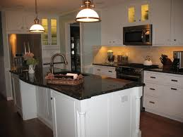 Pics Of Uba Tuba Granite With White Cabinets Please