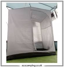 Sunncamp Mirage Awning Sunncamp Galaxy Tall Annexe Inner Tent Bedroom
