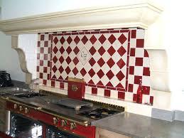 carrelage faience cuisine faience cuisine et blanc carrelage mural decoration galerie