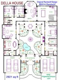 u shaped lakefront house plans google search house plan