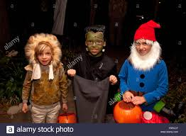 children dressed in halloween costumes stock photos u0026 children