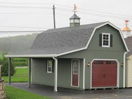 steel frame gambrel type homes starting from 19 950 hq pictures