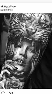side of head tattoo best 25 wolf tattoos ideas only on pinterest red tattoos