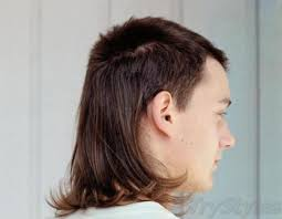 mullet style mens haircuts 250 ideas for men with long hair easy to choose from