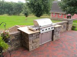 Outdoor Patio Grill Island 21 Best Grill Built In Ideas Images On Pinterest Backyard Ideas