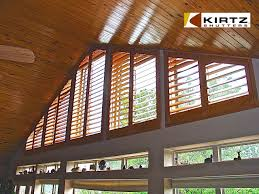 Blinds For Angled Windows - transome rake windows aka triangle windows with plantation