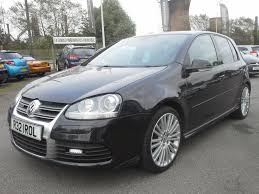 used volkswagen golf r32 manual cars for sale motors co uk