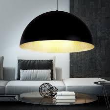 Schlafzimmer Lampe Gold Hänge Leuchte Pendel Lampe Schlafzimmer Decken Strahler Schwarz