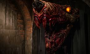 haunted attraction u2013 the kingwood asylum u2013 houston texas