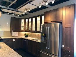 ikea kitchen cabinet touch up paint has anyone installed the new ikea grimslov brown