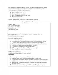 Commercial Truck Driver Resume Sample Samplebusinessresume Com Page 11 Of 38 Business Resume Free