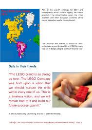 global markets futures slide spooked lego financial slide pack pdf
