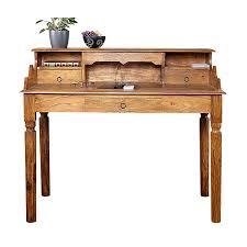 Schreibtisch 90 Breit Sekretäre Amazon De
