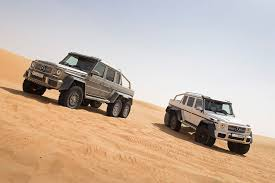 mercedes 4x4 trucks mercedes is planning the g63 amg 4x4 truck