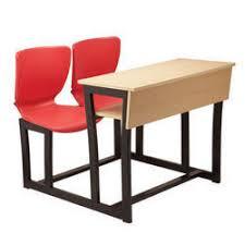 Wooden Student Desk Wooden Student Desk Student Desk K S Associates Dehradun Id