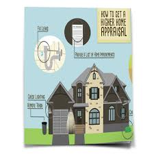 get a higher home appraisal useful tips reverse mortgages com