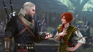 witcher 2 hairstyles the witcher 2 game guide unique items endings love scenes and