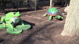 turtle back zoo light show 2017 turtle back zoo essex county nj youtube